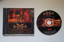 Diablo II Original Soundtrack RARE