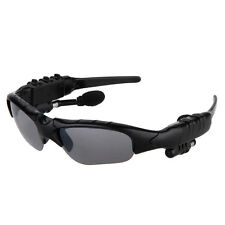 Bluetooth Sunglasses Headset Handsfree Stereo Wireless Sports Calls and Music