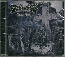 COFFINS-BURIED DEATH + 2 BNS TCK-CD-doom-death-autopsy-asphyx-winter-cianide