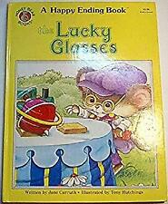 THE LUCKY GLASSES