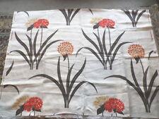 Sanderson Linen Collectable Interiors Fabrics