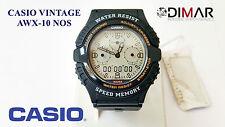 CLASSIC  CASIO ORIGINAL AWX-10 NOS