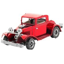 Metal Earth Ford - 1932 Coupe 3D-Metall-Bausatz original Metal Earth 1198