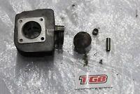 Zilinder mit Kolben gebraucht TGB Bullet 50 #R5710