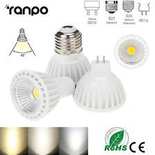 Dimmable 15W LED Bulbs Spot Lights E27 E26 MR16 GU10 220V 12V Lamp High Power