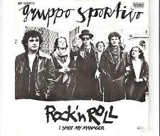 GRUPPO SPORTIVO - Rock´n roll