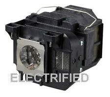 ELPLP75 V13H010L75 LAMP IN HOUSING FOR EPSON PROJECTOR MODEL Powerlite 1940W