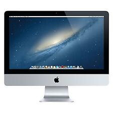 "Apple iMac 27"" i5 3.4GHZ RAM 16GB ssd 512 2013 A GRADE 6Months Warranty"