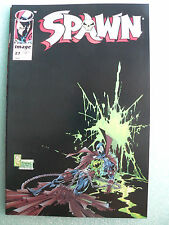 1994 SPAWN #27 NM- TODD McFARLANE IMAGE COMICS