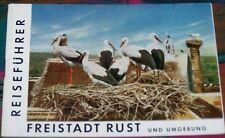Freistadt RUST im Burgenland und Umgebung # Österreich Neusiedler See