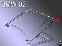 BMW 02 Typ 114 E10 Kofferraumdichtung Dichtung Kofferraum Heckdeckel Gummi neu