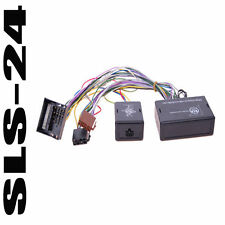 AUDI A3 8P 8PA A4 TT 8J Can-Bus Auto-Radio-Adapter-Kabel + Sound-System-Adapter
