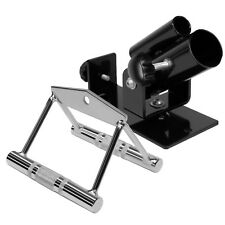 A2ZCare COMBO T-Bar Row Platform & Double D Row Handle (V Handle)