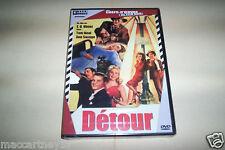 DVD VIEUX FILM DETOUR AVEC TOM NEAL ANN SAVAGE