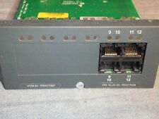 Avaya IP Office IP500 VCM64 700417397 w/12 IP Endpoints, PRI daughter 700417439