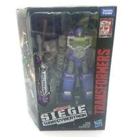 Transformers Generations Siege War for Cybertron Trilogy Refraktor Free Shipping