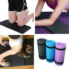 Коврик для йоги нескользящие ковер Пилатес домашний спортзал фитнес спортивные упражнения колодки подушка