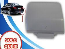 BMW E60 5 M PACCHETTO PARAURTI POSTERIORE RIMORCHIO COPERCHIO TAPPO 51127897217