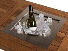 Happy Cocooning Einbau Weinkühler Quadratisch