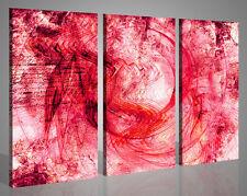 Quadri astratti Scratches stampe su tela canvas arte moderna 130x90 intelaiato