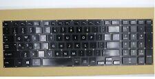 Us Backlit Keyboard for Toshiba Satellite Aebda700220 A000237890 A000240010