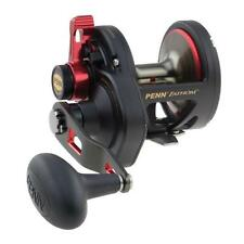 PENN Fathom 25N Lever Drag / Sea Fishing Multiplier Reel / 1338211