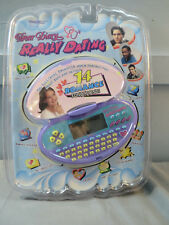 1997 Tiger Electronics Dear Diary Really Dating Never Opened NEW!