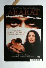 ARARAT ATOM EGOYAN PHOTO MINI POSTER BACKER CARD (NOT a dvd movie)