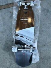 Globe Blazer XL Series Longboard Skateboard Everywhere, Complete- Blemish