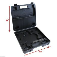 Carrying Case For HVAC R134A AC Refrigeration Kit Case Only