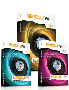ProDAD Mercalli V4 Edius Suite Lebenslange Lizenz Download -AKTION