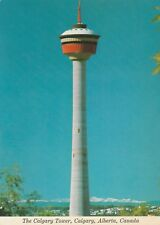 "*Canada Postcard-""The Calgary Tower"" /Calgary, Alberta/ (U2-326)"