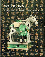 SOTHEBY'S CHINESE AND JAPANESE CERAMICS & WORKS OF ART / AMSTERDAM 22 MAY 2006
