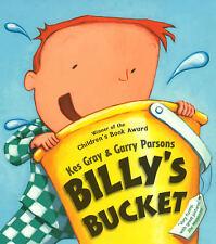 Kes Gray - Billy's Bucket (Paperback) 9780099438748