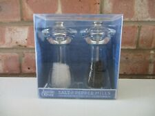 Jamie Oliver Salt & Pepper Mills Grinder Set - New