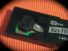 Magnetic Key Hider-Large-FREE POSTAGE! For Vehicle or House Keys.