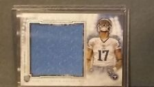 Dorial Green-Beckham 2015 Inception Rookie Jumbo Patch #120/140 Tennessee Titans