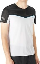 Salomon S-Lab Sense Short Sleeve Mens Running Top - White