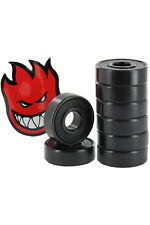 8 x SPITFIRE CHEAP SHOTS BEARINGS, SUITE SCOOTERS,SKATE BOARDS,INLINE SKATES