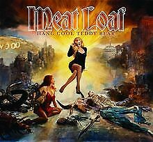 Hang Cool Teddy Bear von Meat Loaf   CD   Zustand gut