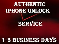 EXPRESS AUTHENTIC VERIZON UNLOCK SERVICE IPHONE XR XS X 8 7 7+ 5 5s CLEAN IMEI