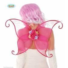 Alas, colas, orejas y narices para disfraces y ropa de época, ángeles