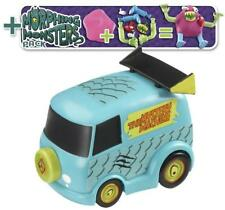 Scooby Doo Mystery Machine Vehicle & Morphing Monster Pack - New