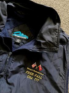 Newport Bermuda Race Fleece Vest FREE - FALL USA 777 Port Washington