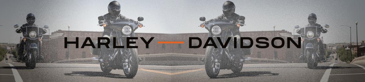 Official Harley-Davidson Australia
