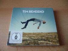 CD + DVD Tim Bendzko - Am Seidenen Faden - 2013 - 14 Songs
