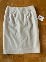 Womens Calvin Klein Pencil Skirt Size 2 0105
