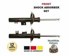 Para Peugeot 205 1.0 1.1 1.4 1.6 1.7 1.9 87-98 Front Shock Absorber Shocker Set