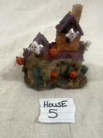Vintage - K's Collection Halloween Haunted House 5