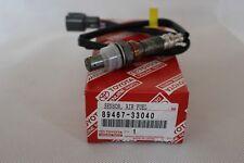 TOYOTA OEM 8946733040 02-03 Solara Camry Oxygen Sensor 89467-33040